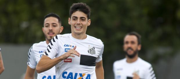 Cittadini é um dos jogadores que interessam ao Corinthians.