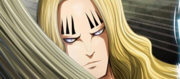 """El arco de Wano Country de """"One Piece"""" se está volviendo más interesante."""