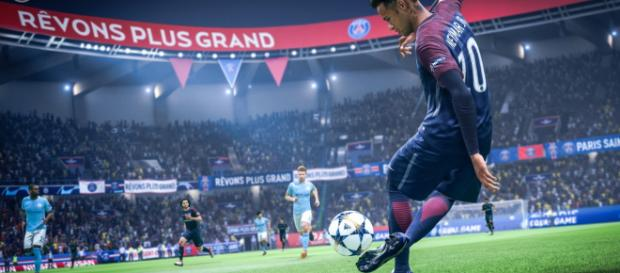 'FIFA 19' will have a survival mode. [Image Source: steamXO - Flickr]