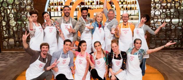 MasterChef Celebrity - 'MasterChef Celebrity 3', estreno el ... - rtve.es
