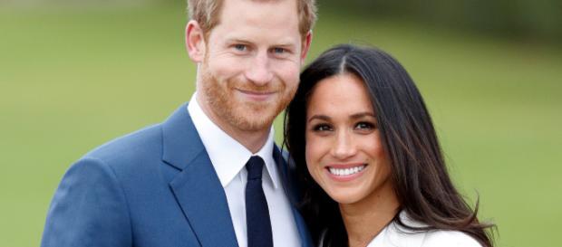 Meghan y Harry asistirán a una gira oficial al extranjero