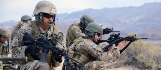 Warrior Ethos - Army Values - army.mil