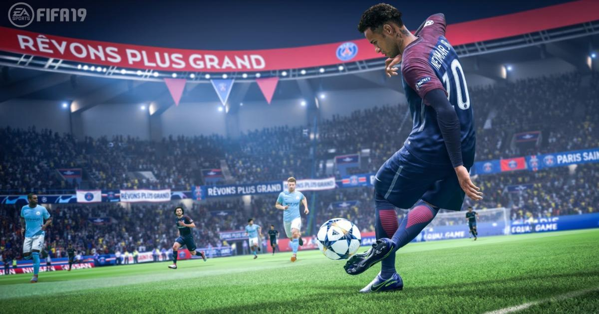 EA facing investigation in Belgium over FIFA 19 loot boxes