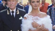 Attore russo 87enne si separa dalla giovane consorte: 'Si rifiutava di fare l'amore'