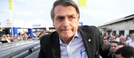 Bolsonaro tem melhora em seu quadro de saúde.