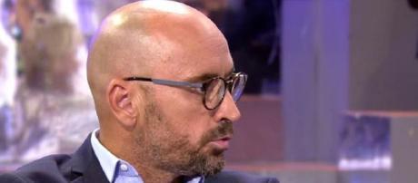 Diego Arrabal dice que María Patiño no estuvo a la altura en entrevista a Belén Esteban