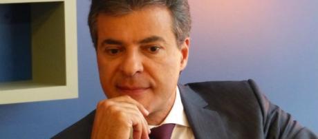 Ex-governador é candidato ao Senado pelo PSDB