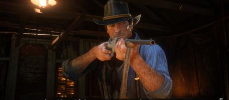 Rockstar Games revealed new details about the prequel's story [Image Credit: Rockstar Games/YouTube screencap]