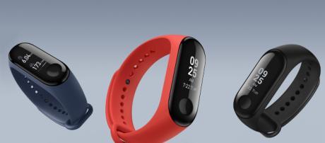 Xiaomi espera que su nueva pulsera sea todo un éxito
