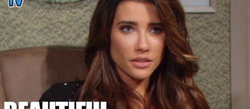Beautiful, anticipazioni: Steffy scopre di essere incinta, Brooke accetta di sposare Ridge