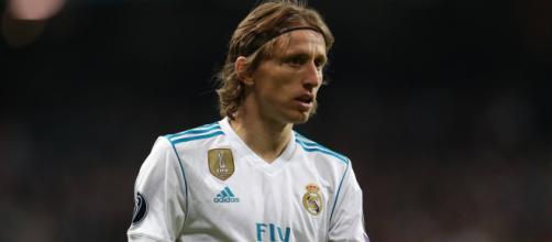 Calciomercato Inter - Modric accetta la proposta del Real: rinnovo ... - ilcalcioignorante.com
