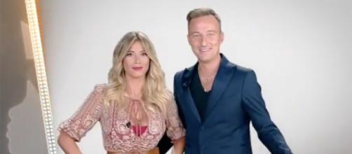 Diletta Leotta e Francesco Facchinetti conducono Miss Italia