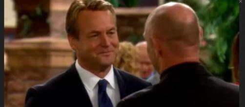Doug Davidson may have been fired by 'Y&R.' [Image Source: Joy Matheys - YouTube]