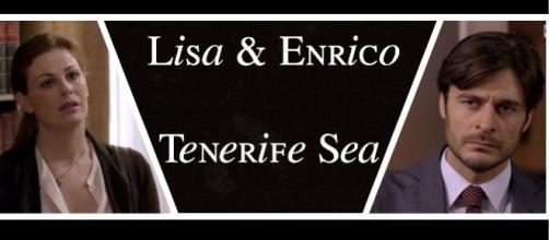 Enrico&Lisa || Tenerife Sea [1x01] - Video Dailymotion - dailymotion.com