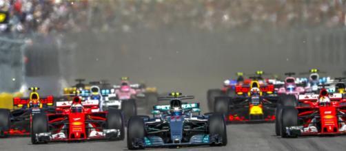 Formula 1 GP di Singapore in diretta su Sky e in differita su Tv8: orari della corsa