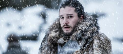 El actor Kit Harington. (Game of Thrones Star 'Knows Everything' About Season 8 - screenrant.com)