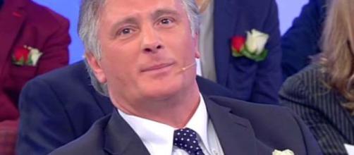 Giorgio Manetti lascia Uomini e donne over