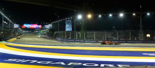 Guida al GP di Singapore: scheda e orari TV | MotoriNoLimits - motorinolimits.com