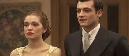 Il Segreto, anticipazioni dal 17 al 22 settembre: Prudencio e Julieta decidono di sposarsi