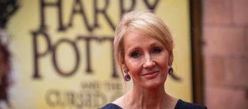 J.K. Rowling rivela attraverso un tweet il metodo per evocare lei stessa