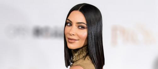 Kim Kardashian è tornata in forma: ha perso 10 chili