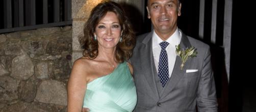 Las palabras de Ana Rosa Quintana sobre el caso de su marido