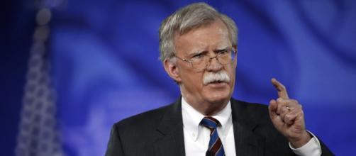 Les États-Unis menacent la Cour pénale internationale