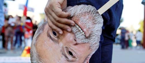 Lula deja la carrera presidencial