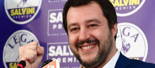 Matteo Salvini: vita, carriera politica   La sua biografia   TPI - tpi.it