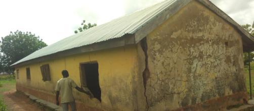 Something must be done to get children back to school. Photography: Paul Nyojah Dalafu/Labaldo/Saboba/N/R/Ghana
