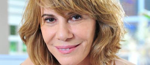 Renata Sorrah poderá entrar para o elenco de 'Segundo Sol'. (Imagem: Reprodução)