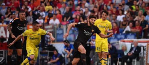Roma-Chievo in diretta tv e streaming su Dazn e Mediaset Premium