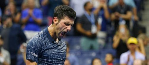 Tennis - US Open - Djokovic sur les traces de Connors et Sampras - tennistemple.com