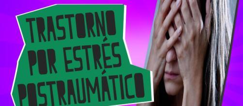 Trastorno por estrés postraumático (TEPT) - YouTube - youtube.com