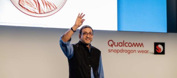 Qualcomm lanza el procesador para 'smartwatch' Snapdragon Wear 3100, que reduce el consumo energético