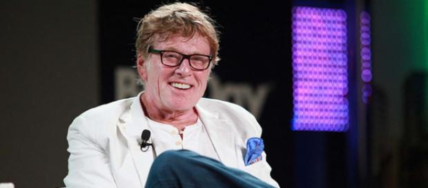 "Robert Redford's final film ""The Old Man & The Gun"" received a standing ovation at the Toronto Film Festival. [Image Global Panorama/Flickr]"