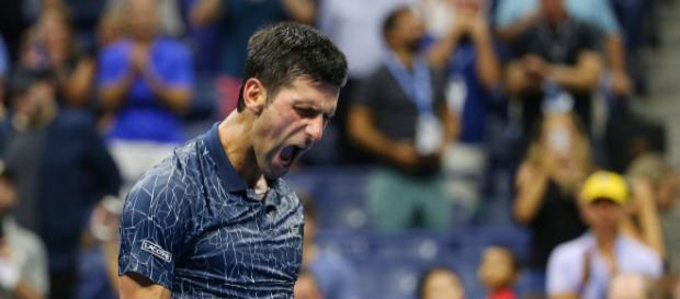 Tennis - US Open - Djokovic sur les traces de Connors et Sampras - tennistemple.com