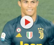 Cristiano Ronaldo, a caccia del primo goal in bianconero