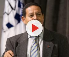 General do Exército, Hamilton Mourão