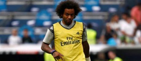 Marcelo fait toujours l'objet de rumeurs concernant un départ à la Juventus