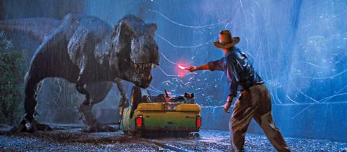 10 Movies to Fill the 'Jurassic'-Sized Hole in Your Heart - NYT ... - nytimes.com