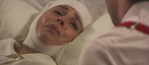 Anticipazioni, Il Segreto: Adela potrebbe morire da un momento all'altro