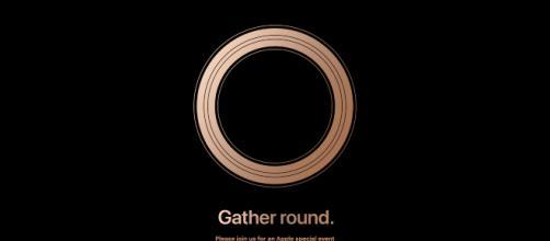 Apple Event, 12 settembre 2018