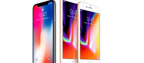 Apple presenta los nuevos iPhone 8 y iPhone X, su móvil más ... - 3djuegos.com