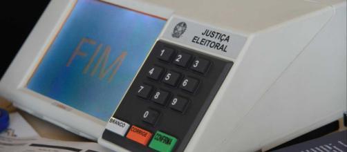 Eleições acontecem no dia 7 de outubro