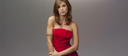 Elisabetta Canalis Compleanno 40 anni
