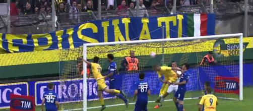 Frosinone-Sampdoria: diretta streaming su DAZN, le probabili formazioni