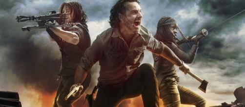Full Episode - The Walking Dead - The Walking Dead: Season 9 ... - amc.com