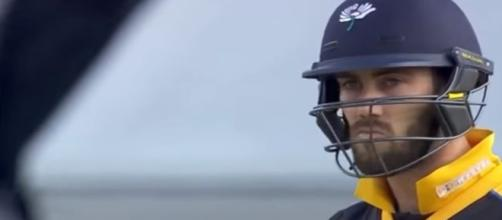 Glenn Maxwell not selected for Pakistan Test - Image credit - Trendy Cricket via Rambo InTown | YouTube