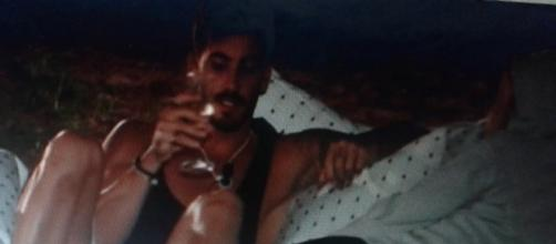 Il tentatore Ivan con Valeria Marini